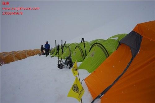 四川户外登山装备