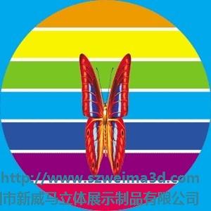 深圳市新威马立体展示制品有限公司