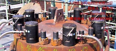 冶金液压螺栓拉伸器