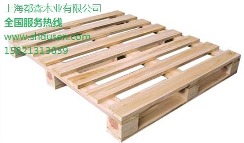 木栈板回收