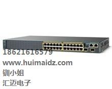WS-C2960XR-24TS