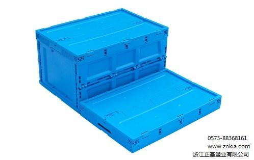 塑料周转箱制造厂家
