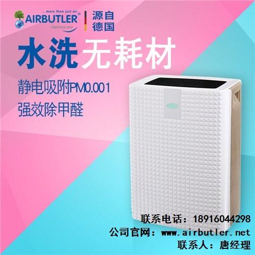 除甲醛除除烟味空气净化器加盟