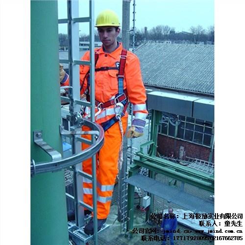 上海极劢实业有限公司