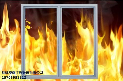 品质好的防火玻璃具有哪些规格?