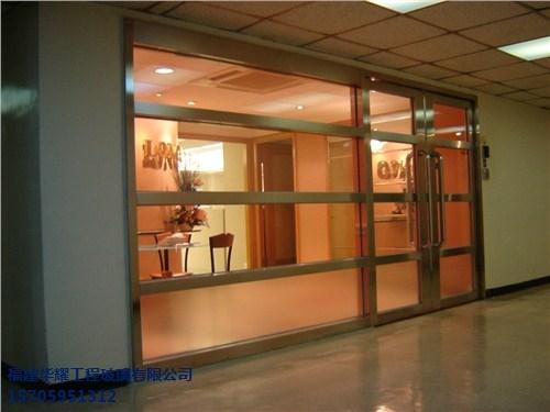 防火玻璃的种类及作用