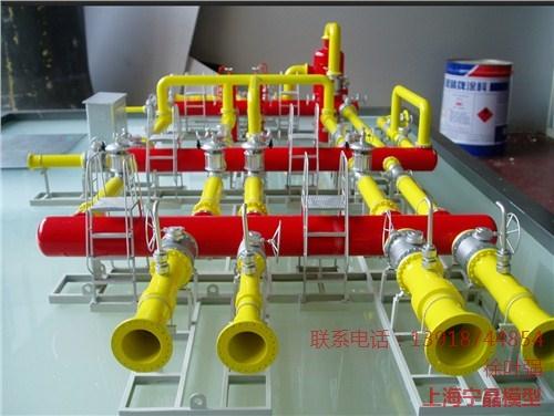 上海宁晶模型设计有限公司