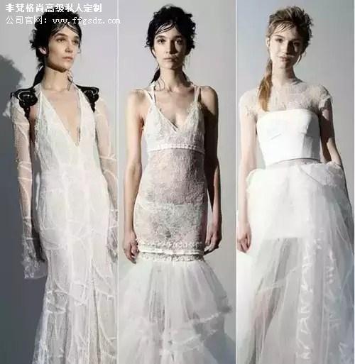 广州非梵格尚服装设计有限公司