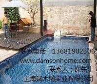 别墅定制泳池
