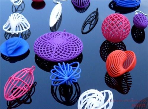 上海工业3D打印