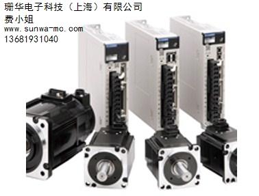 安川伺服电机Σ-7