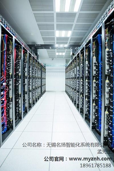 无锡机房室智能化服务  机房室智能化安装哪家好  名扬供