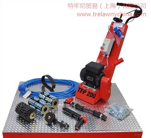 钻井平台专业除锈工具厂家
