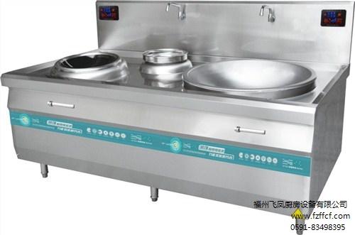 福州飞凤了解厨房设备的要点