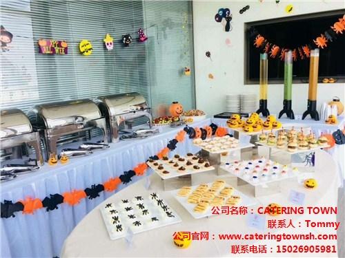 上海茶歇服务