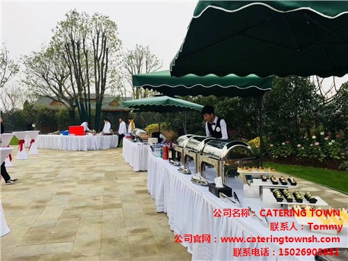 上海冷餐外宴服务