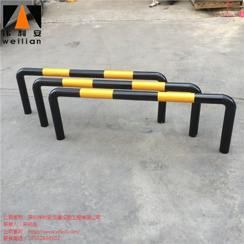 深圳伟利安交通设施工程有限公司