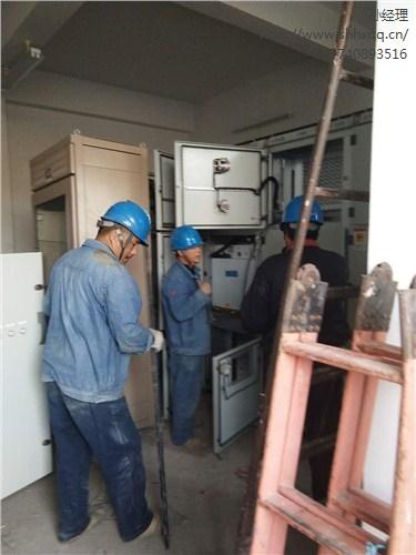 弱电安防工程