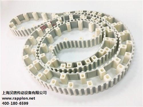周口活动盖板带生产 RAPPLON盖板传动带 特吕茨施勒盖板带直销 汉唐供