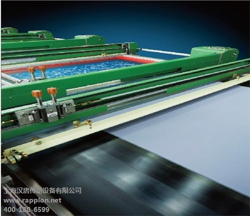 齐齐哈尔圆网印花导带价格 高精度圆网印花导带 耐磨印花导带厂商 汉唐供