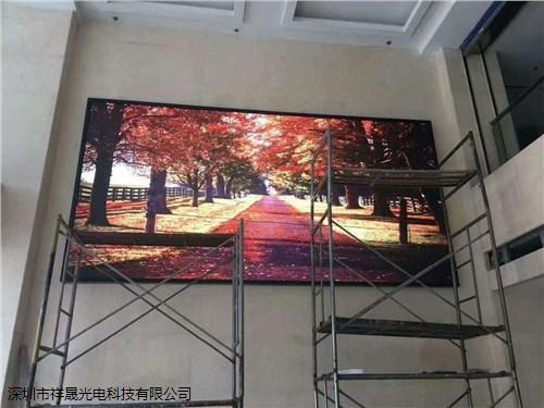 专业提供江门市各类LED显示屏