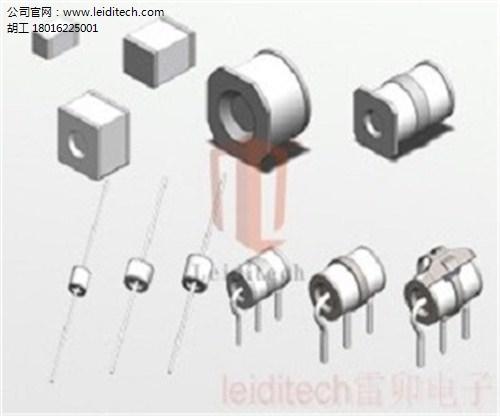 GDT陶瓷气体放电管