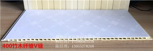 木塑集成墙面板易清洗不变形