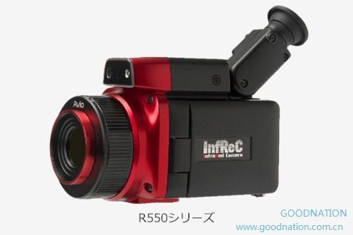 R550热像仪