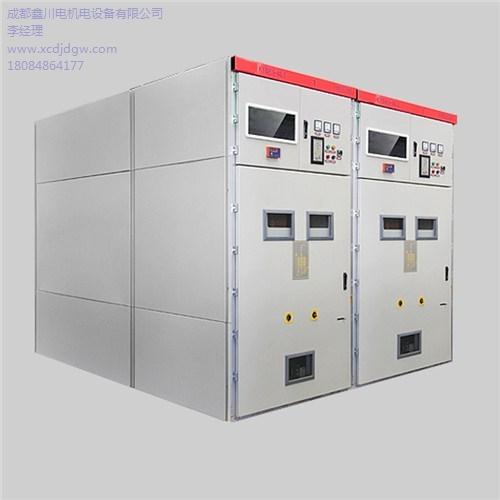 提供成都KYN61-40.5(Z)高压开关柜鑫川电供应