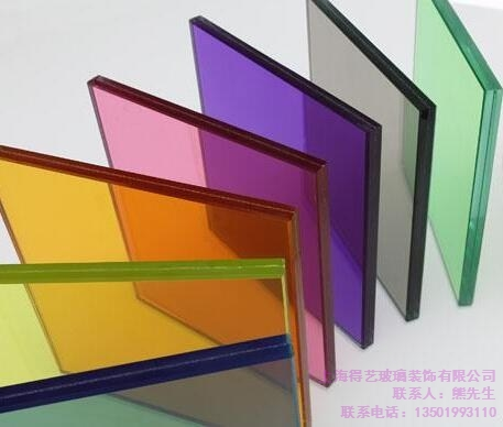 艺术玻璃售价