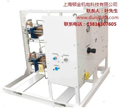 压井管汇气密封试验系统