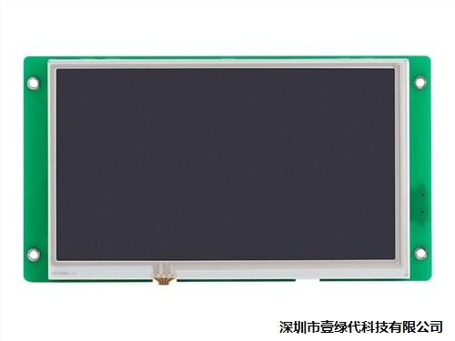 全视角工控液晶屏工业lcd屏