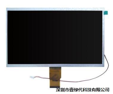 工业液晶显示屏