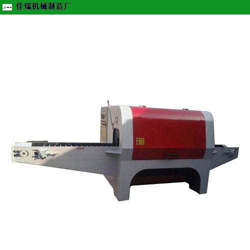 35型圓木多片鋸生產廠家