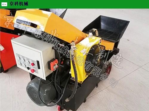 雲南新型全自動二次構造柱泵銷售價格 優質推薦 邢台京科機械制造供應