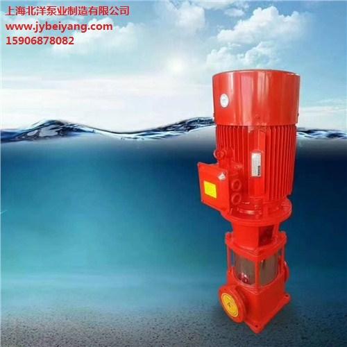 离心消防泵排名 上海离心消防泵厂家 北洋供