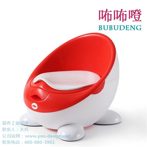 杭州易舍工业产品设计有限公司