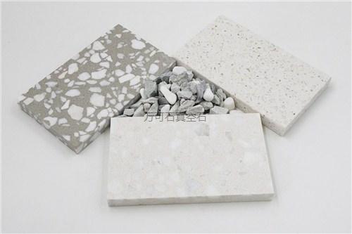 上海水磨石预制板厂家