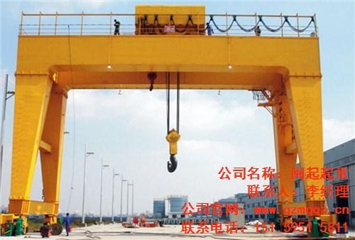 漳州起重机厂家,漳州起重机销售,漳州龙门吊,闽起