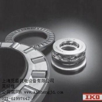 IKO圆柱体平面轴承GS3052