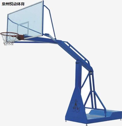 泉州龙之愿篮球架