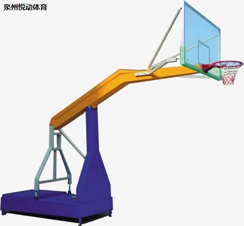 福建龙之愿篮球架