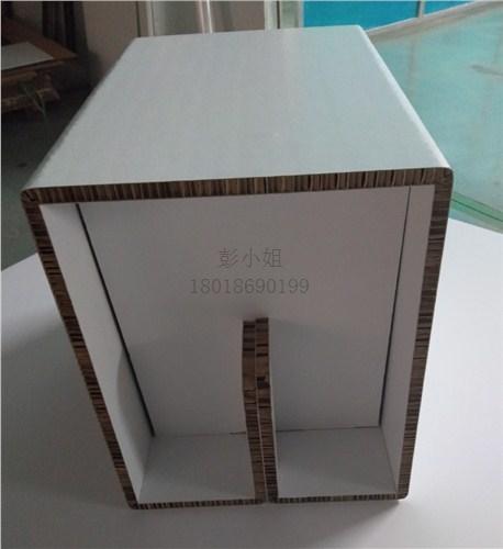 加厚纸板UV雕刻