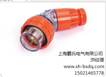上海霸氏电气有限公司