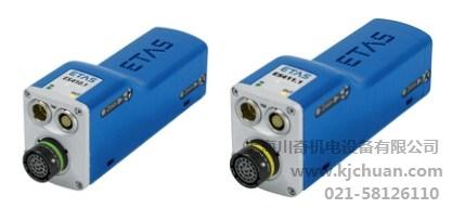 ETAS ES400微型测量模块