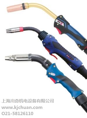 Binzel TIG 焊枪 ABITIG GRIP 150 - 500_wj_川奇供