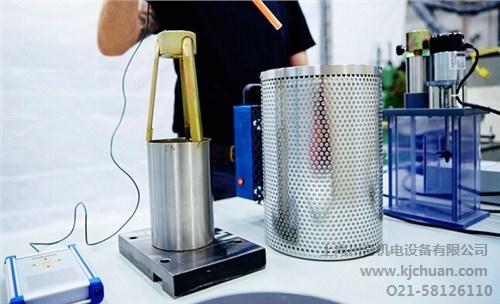 瑞典IVF冷却特性测试仪可检测的监控