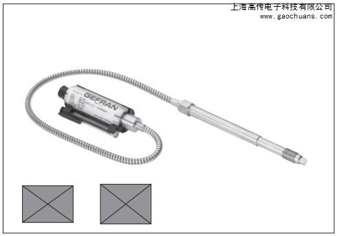 MN系列熔体压力传感器