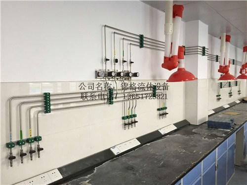 上海气体管路