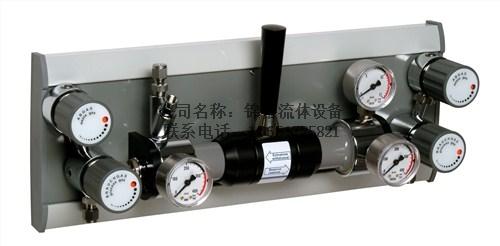 供气面板系统